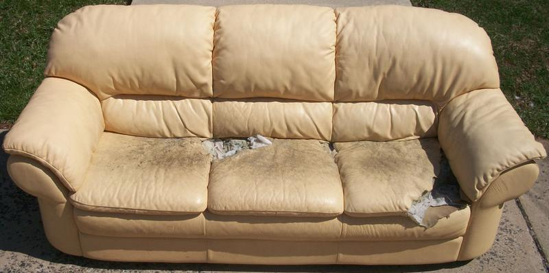 Leather Sofa Cushion Repair Firm Cushions Replacement Foam